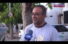 ROTA DO DIA (28.10) Menor é preso, suspeito de assaltos na zona Sudeste da capital