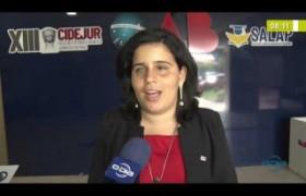 BOM DIA NEWS (01 11) PESSOAS COM DEFICIENCIA ENFRENTAM VÁRIOS DESAFIOS NO DIA A DIA