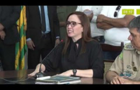 BOM DIA NEWS (05.11) EDITAL DE CHAMAMENTO PÚBLICO DO RESIDENCIAL TIRADENTES