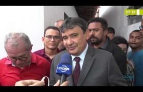 BOM DIA NEWS (05.11) PT DEFINE FÁBIO NOVO COMO PRÉ-CANDIDATO A PREFEITURA DE TERESINA