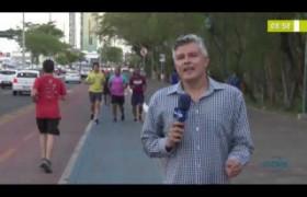 BOM DIA NEWS (06.11)  A importância das corridas de rua