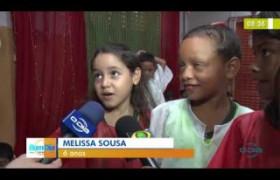 BOM DIA NEWS (08 11) CORREIOS LANÇA SUA CAMPANHA DE NATAL EM ESCOLA PÚBLICA