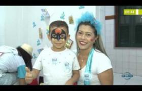 BOM DIA NEWS (08 11) HOSPITAL INFANTIL FAZ MUTIRÃO DE CONSULTAS E CIRÚRGIAS