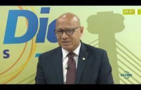 BOM DIA NEWS 12.11.2019  Franzé Silva (Deputado Estadual - PT)