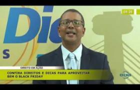 BOM DIA NEWS 12.11.2019  Moacir Nascimento Júnior (Advogado) - Direito em Ação