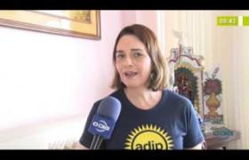 BOM DIA NEWS (18.11) Falta de insulina no Piauí
