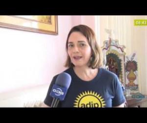 TV O Dia - BOM DIA NEWS (18.11) Falta de insulina no Piauí