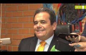 BOM DIA NEWS 21 11 2019  Dep. Henrique Pires desiste de pré-candidatura à Prefeitura de Teresina