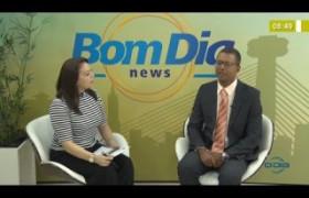BOM DIA NEWS 26 11 2019  DIREITO EM AÇÃO - Crimes virtuais:  direitos e deveres do internauta
