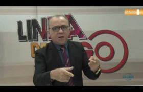 LINHA DE FOGO (06 11) SUSPEITOS USAM MÁSCARA DE HALLOWEEN PARA ROUBAR COMÉRCIO EM PARNAÍBA