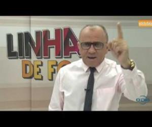 TV O Dia - LINHA DE FOGO (12 11) IDOSO OFERECE CHOCOLATE PARA ROUBAR VÍTIMA NO MARANHÃO