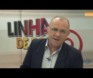 TV O Dia - LINHA DE FOGO 13 11 2019 Polícia identifica adolescente que ameaçou escola em São Pedro do Pi