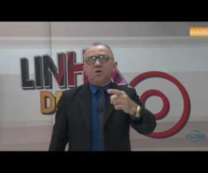 TV O Dia - LINHA DE FOGO (18 11) HOMEM É BALEADO DURANTE ASSALTO A MOTO EM COCAL