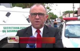 LINHA DE FOGO (20 11) POLÍCIA APREENDE GAROTO QUE AMEAÇOU ATACAR ESCOLA DE SÃO PEDRO DO PIAUÍ