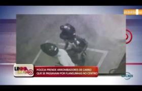 LINHA DE FOGO (27 11) VÍDEO MOSTRA TROCA DE TIROS ENTRE PM BALEADO EM POSTO E BANDIDOS