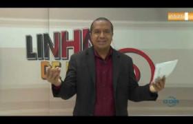 LINHA DE FOGO (28 11) FÁBIO ABREU FALA SOBRE OPERAÇÕES PARA PREVENIR E COMBATER CRIMES NO FIM DO