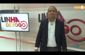 LINHA DE FOGO (29 11) TRIO RENDE FUNCIONÁRIOS E CLIENTES DE DISTRIBUIDORA NO SÃO PEDRO