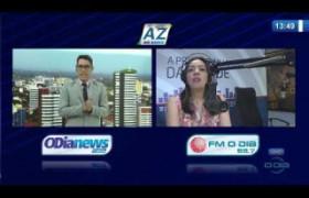 O DIA NEWS (01.11.19) AZ no Rádio