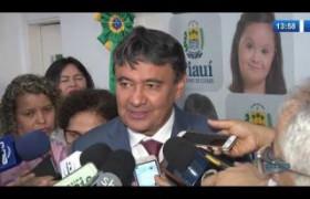 O DIA NEWS (01.11.19) Gov. Wellington Dias: retorno de deputados para secretarias estaduais