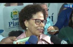 O DIA NEWS (01.11.19) Governador e Vice falam sobre as indefinições políticas do PT