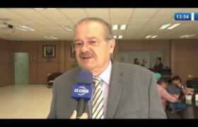 O DIA NEWS (01.11.19) Inácio Carvalho (Vereador - Progressistas) - evitar a poluição visual