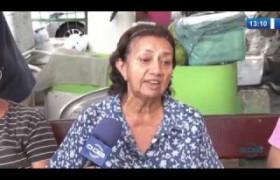 O DIA NEWS (01.11.19) Paralisação de motoristas e cobradores de ônibus
