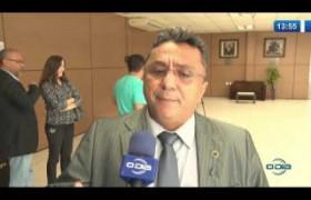 O DIA NEWS (01.11.19) PT adia definição de pré candidato do partido