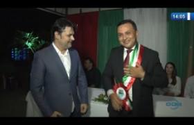 O DIA NEWS (04.11.19) Troca de comando na Prefeitura de José de Freitas