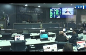 O DIA NEWS (05.11) O Dia na Câmara Municipal