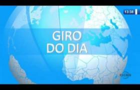 O DIA NEWS 06.11  Giro do Dia