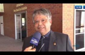 O DIA NEWS 06.11  Gustavo Neiva (Dep. Est. PSB) - eleições 2020