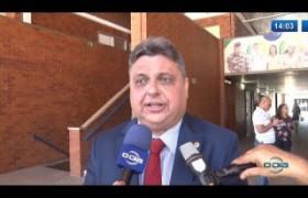 O DIA NEWS 06.11  Júlio Arcoverde (Dep. Est. PP) - nova filiação
