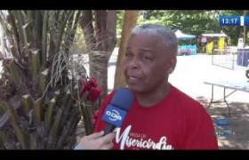 O DIA NEWS 06.11  Missa da Misericórdia: Av. Raul Lopes interditada