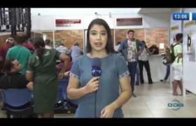 O DIA NEWS 07.11  DETRAN-PI volta a entregar as carteiras de habilitação