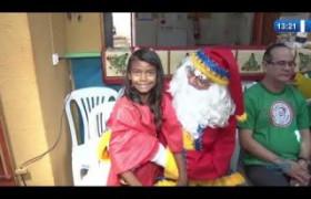 O DIA NEWS 07.11  Projeto Papai Noel dos Correios