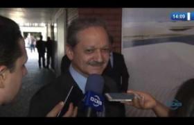 O DIA NEWS 07.11  Wilson Brandão (Dep. Estadual PP) - Reunião com o Governador sobre Secretaria