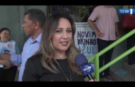 O DIA NEWS 08.11.2019  Governo autoriza reforma na UTI do Hosp. Infantil Lucídio Portela