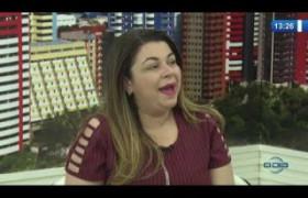 O DIA NEWS 08.11.2019  Tatiana Melo (Pres. Conselho Reg. Enfermagem) - Marcha pelo parto humanizado