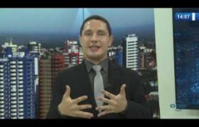 O DIA NEWS 12.11.2019  Dep. Themistocles Filho (MDB) - críticas ao PSDB e recado para Luiz Lobão