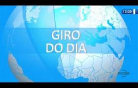 O DIA NEWS 13 11 2019  Giro do Dia