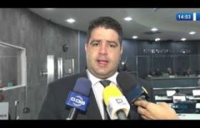 O DIA NEWS 13 11 2019  Luis André (Pres. do PSL-PI) - Saída de Bolsonaro do partido
