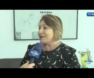 TV O Dia - O DIA NEWS 13 11 2019 MPE entra com ação contra a STRANS