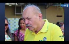 O DIA NEWS 18 11 2019  Estado de saúde do Dep. Est. Fernando Monteiro