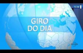 O DIA NEWS 18 11 2019  Giro do Dia