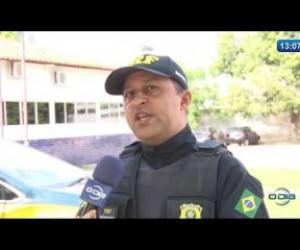 TV O Dia - O DIA NEWS 18 11 2019 PRF divulga balanço da Operação Proclamação da República
