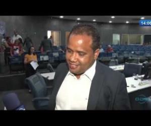 TV O Dia - O DIA NEWS 19 11 2019  Câmara Municipal:  aprovado o orçamento da capital