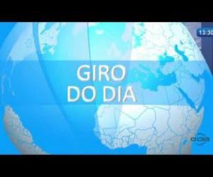 TV O Dia - O DIA NEWS 19 11 2019  Giro do Dia