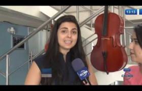 O DIA NEWS 19 11 2019  Palácio da Música celebra 10 anos de história