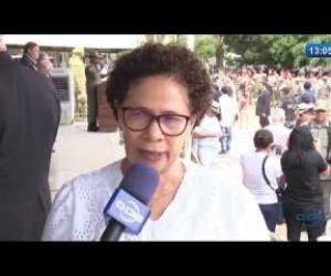 TV O Dia - O DIA NEWS 19 11 2019  Pescadores piauienses pedem ao Governo estado de emergência em saúde públi