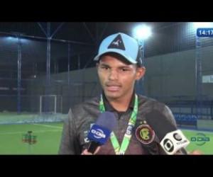 TV O Dia - O DIA NEWS 19 11 2019 Resenha: campeão da Taça Brasil de Fut7